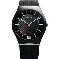 orologio solo tempo uomo Bering Ceramic 32039-449