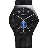 orologio solo tempo uomo Bering Classic 11940-228
