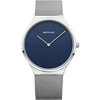 orologio solo tempo uomo Bering Classic 12138-007