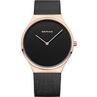 orologio solo tempo uomo Bering Classic 12138-166