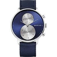 orologio solo tempo uomo Bering Classic 13242-507