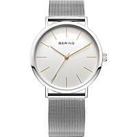 orologio solo tempo uomo Bering Classic 13436-001