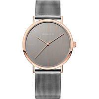 orologio solo tempo uomo Bering Classic 13436-369