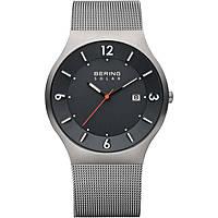 orologio solo tempo uomo Bering Solar 14440-077
