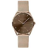 orologio solo tempo uomo Boccadamo 1960 WA003
