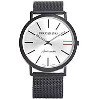 orologio solo tempo uomo Boccadamo Ambassador AM010