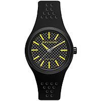 orologio solo tempo uomo Boccadamo California CF002
