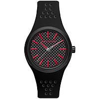 orologio solo tempo uomo Boccadamo California CF004