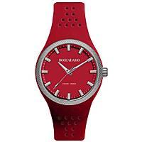 orologio solo tempo uomo Boccadamo California CF011