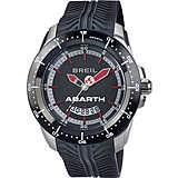 orologio solo tempo uomo Breil Abarth Extension TW1486