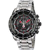 orologio solo tempo uomo Breil Abarth Extension TW1491