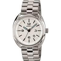 orologio solo tempo uomo Breil Beaubourg Extension TW1597