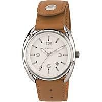 orologio solo tempo uomo Breil Beaubourg Extension TW1599