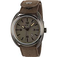 orologio solo tempo uomo Breil Beaubourg Extension TW1600