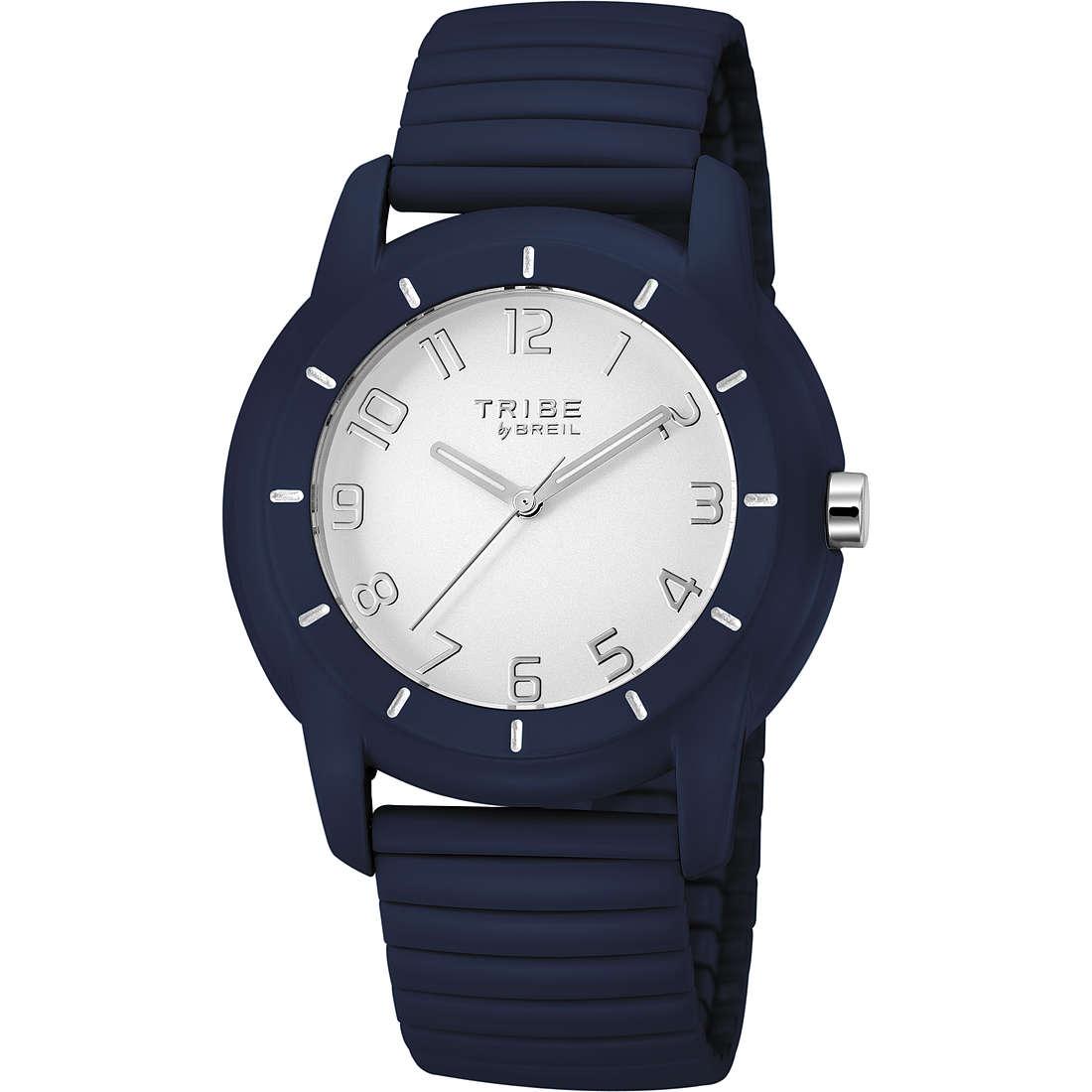 orologio solo tempo uomo Breil Brick EW0095