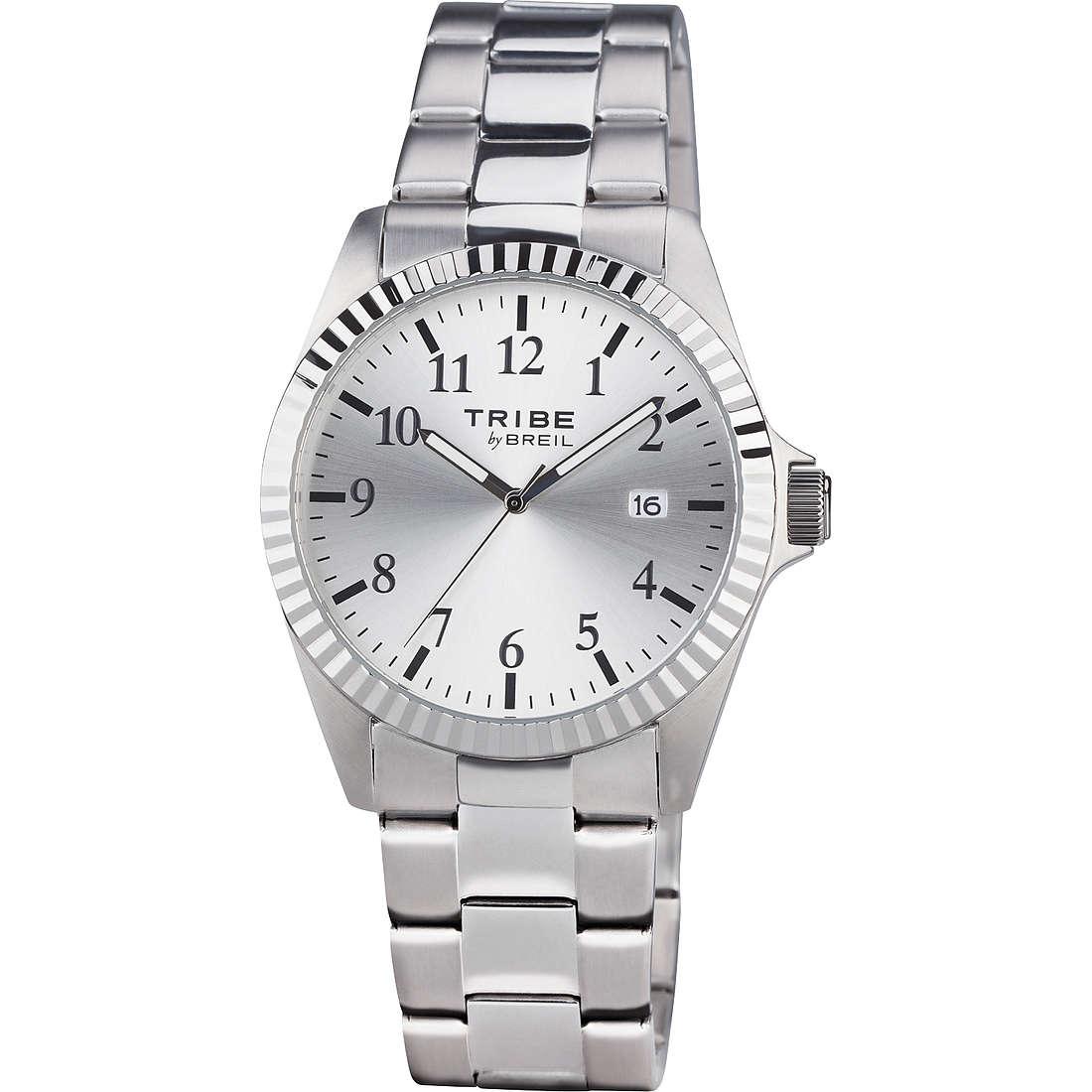 orologio solo tempo uomo Breil Classic Elegance EW0198