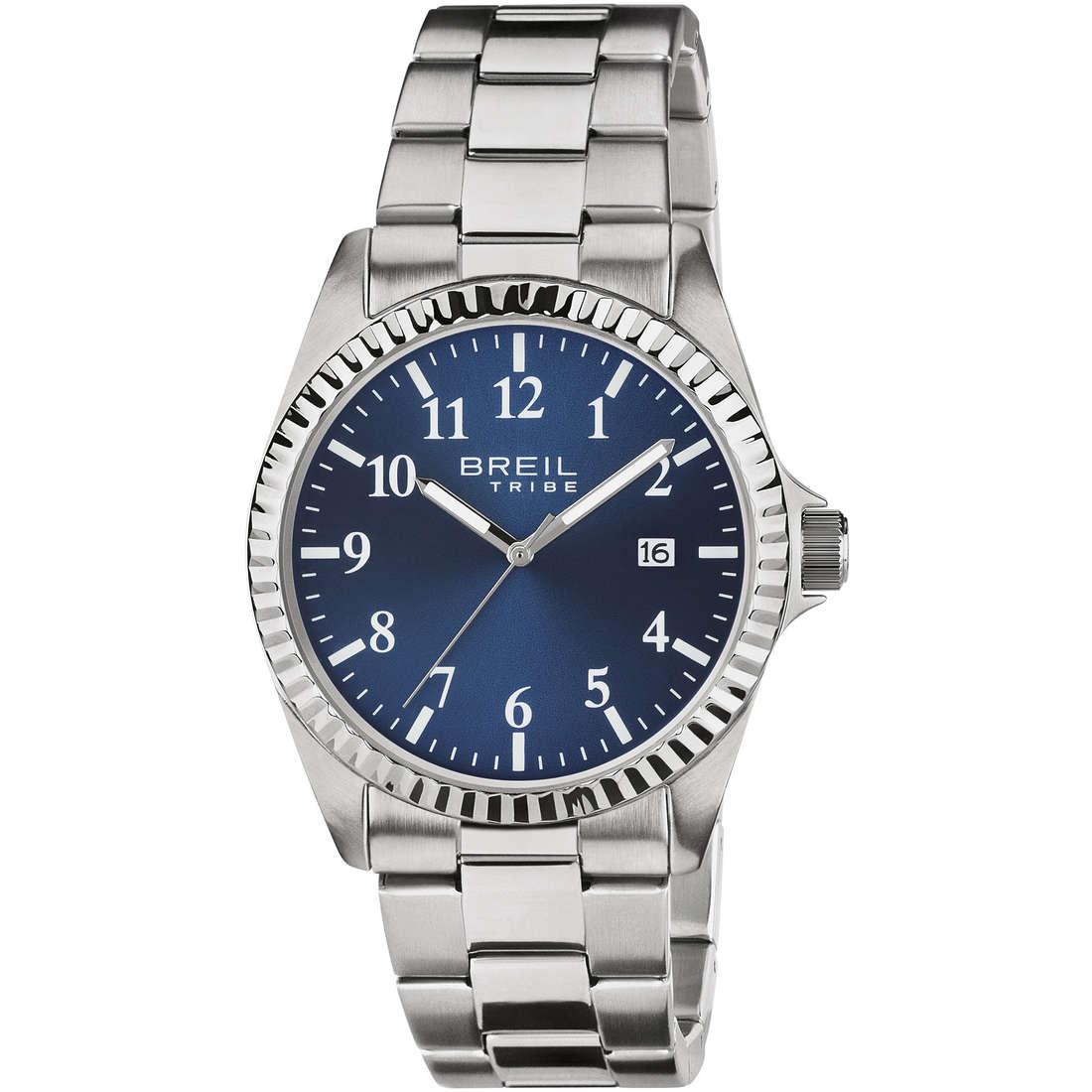 orologio solo tempo uomo Breil Classic Elegance Extension EW0235