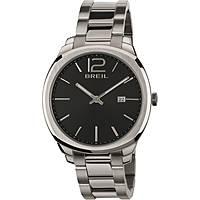 orologio solo tempo uomo Breil Clubs TW1713
