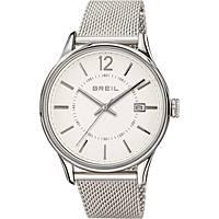 orologio solo tempo uomo Breil Contempo TW1561