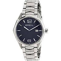 orologio solo tempo uomo Breil Eight TW1704