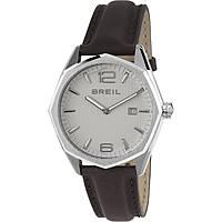 orologio solo tempo uomo Breil Eight TW1706