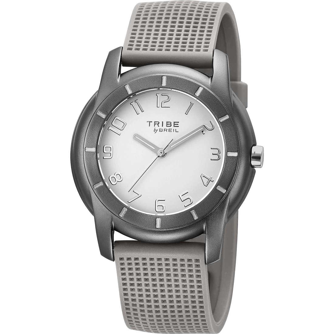 orologio solo tempo uomo Breil EW0135