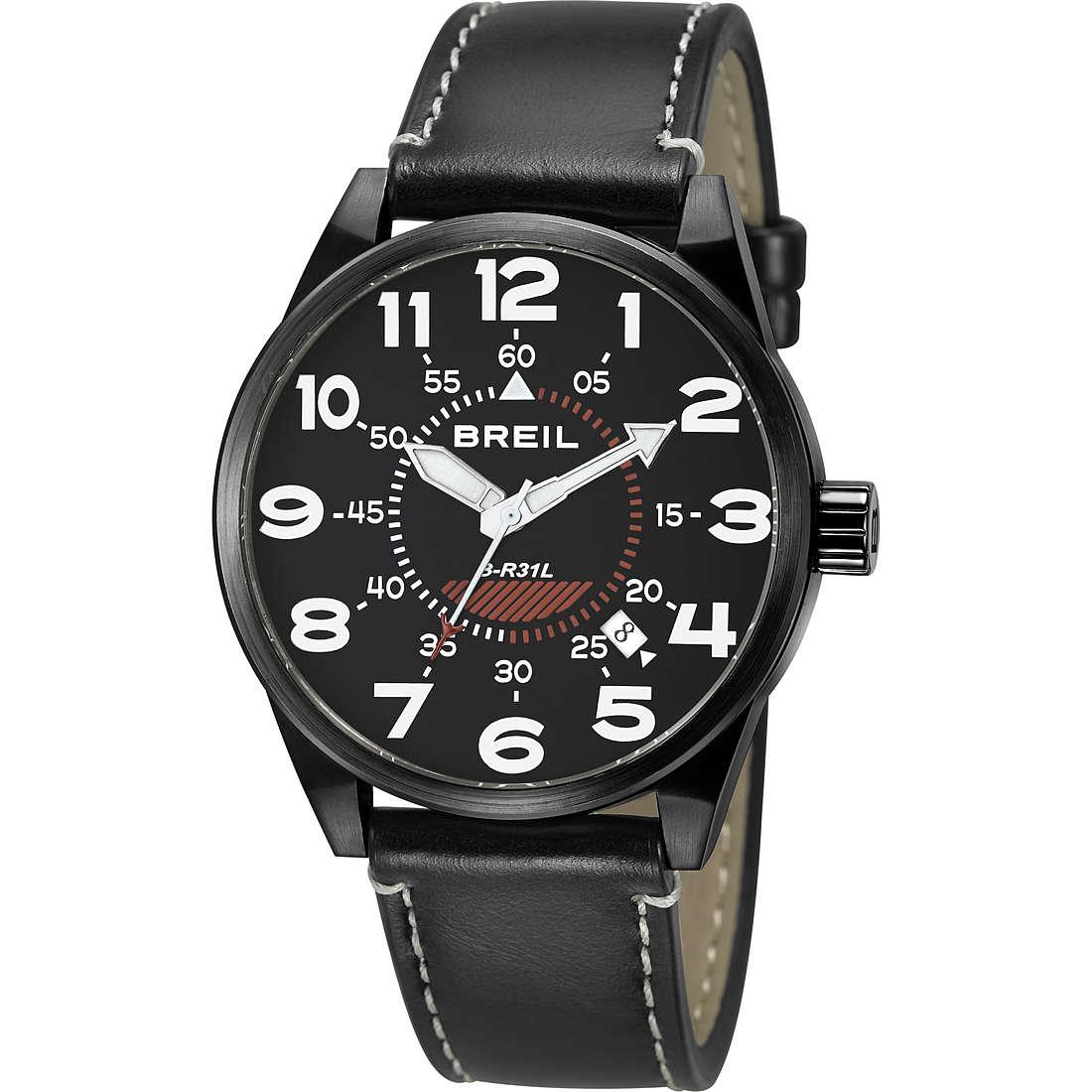 orologio solo tempo uomo Breil FLIGHT CONTROL TW1382