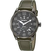 orologio solo tempo uomo Breil FLIGHT CONTROL TW1385