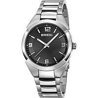 orologio solo tempo uomo Breil Gap TW1276