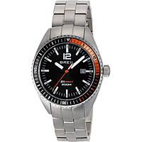 orologio solo tempo uomo Breil Midway TW1629