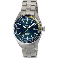 orologio solo tempo uomo Breil Midway TW1630