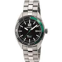 orologio solo tempo uomo Breil Midway TW1631
