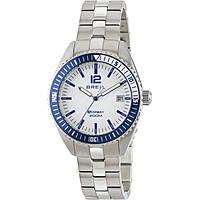 orologio solo tempo uomo Breil Midway TW1695