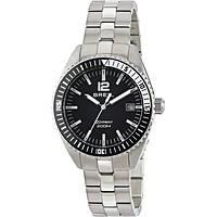 orologio solo tempo uomo Breil Midway TW1696
