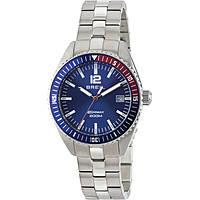 orologio solo tempo uomo Breil Midway TW1697