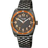 orologio solo tempo uomo Breil Rise EW0169