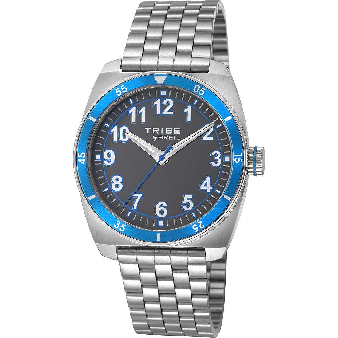 orologio solo tempo uomo Breil Rise EW0170