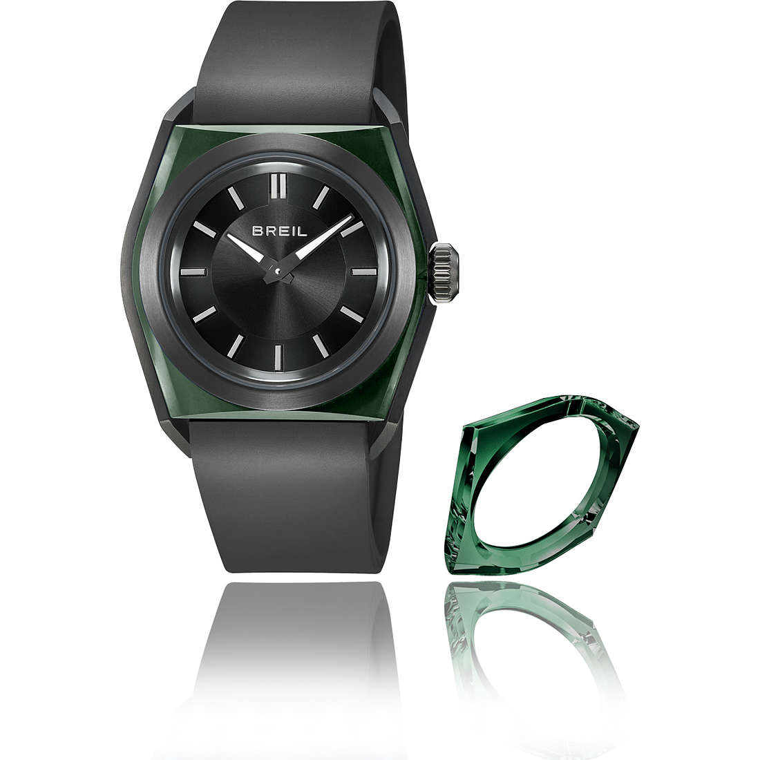 orologio solo tempo uomo Breil TW0981