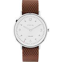 orologio solo tempo uomo Brosway Volano WVO02