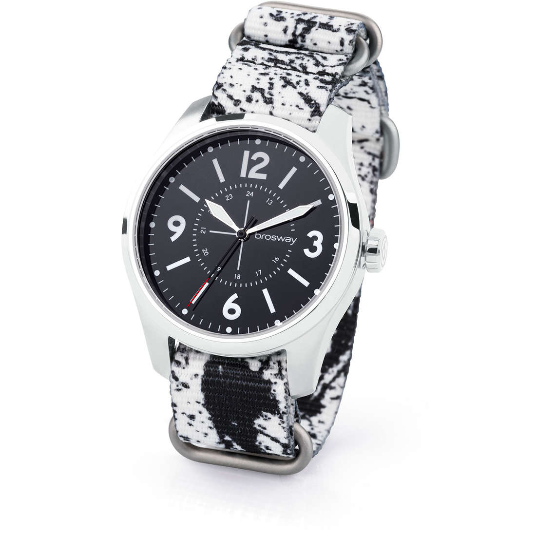 orologio solo tempo uomo Brosway W2 WW209