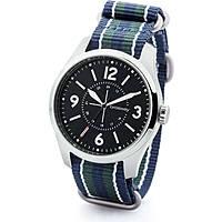 orologio solo tempo uomo Brosway W2 WW217