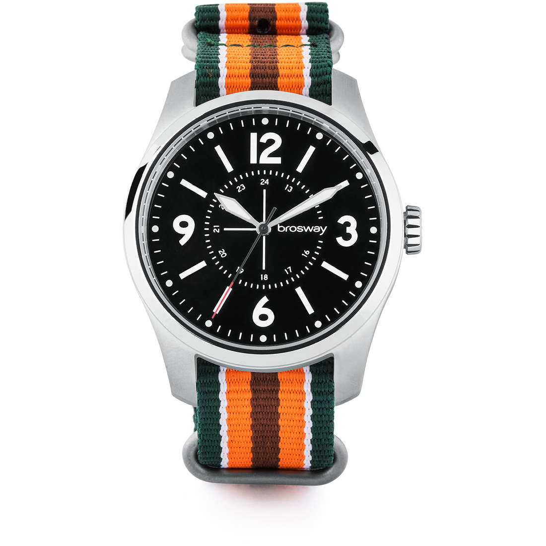 orologio solo tempo uomo Brosway W2 WW225