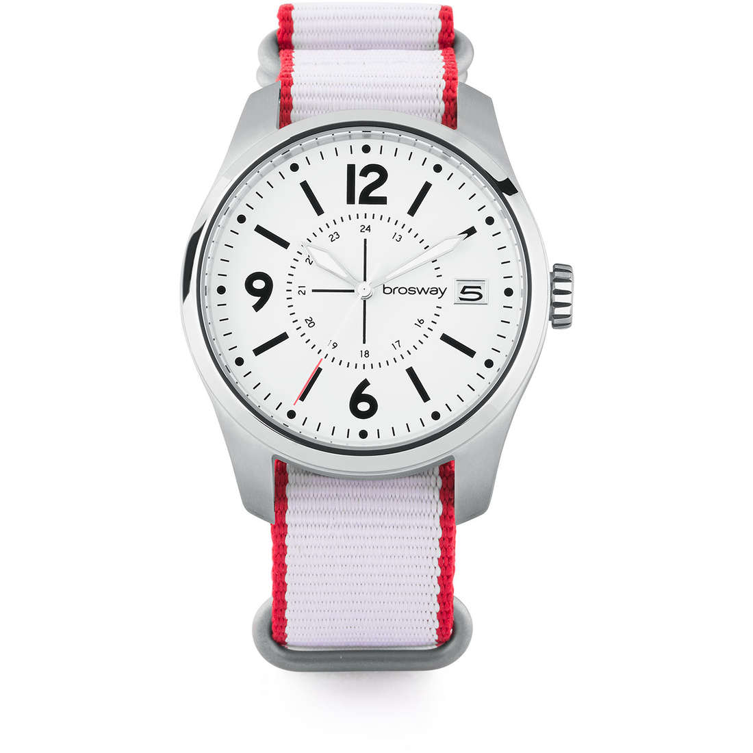 orologio solo tempo uomo Brosway W2 WW226