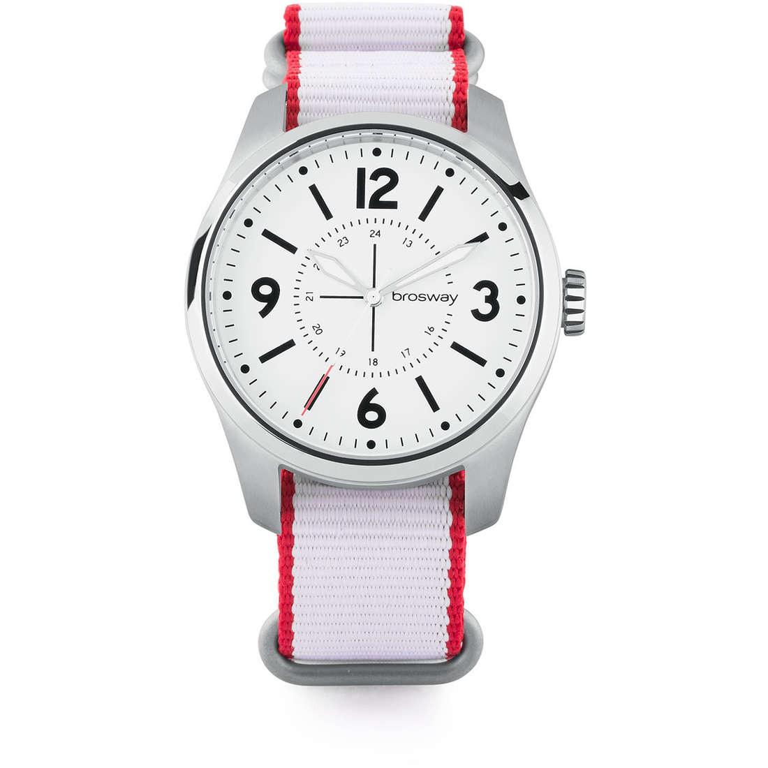 orologio solo tempo uomo Brosway W2 WW228