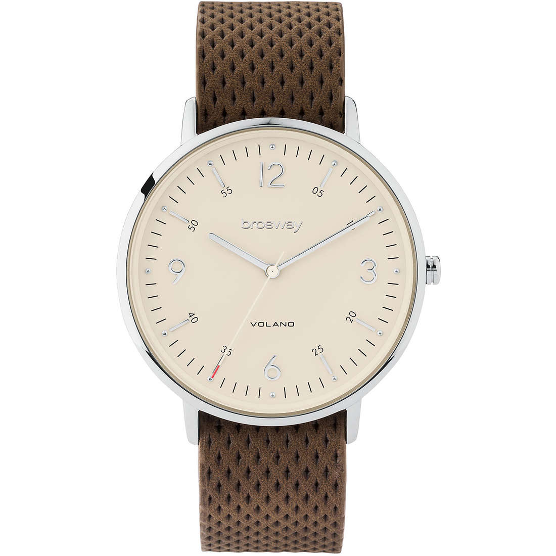 orologio solo tempo uomo Brosway WVO04