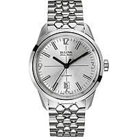 orologio solo tempo uomo Bulova Accu Swiss Murren 63B177