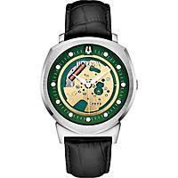 orologio solo tempo uomo Bulova Accutron II Alpha 96A155