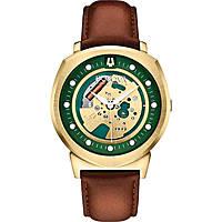 orologio solo tempo uomo Bulova Accutron II Alpha 97A110