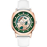 orologio solo tempo uomo Bulova Accutron II Alpha 97A111