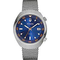 orologio solo tempo uomo Bulova Accutron II Lobster 96B232